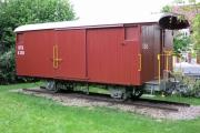 K136 Güterwagen