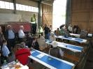 Mitgliederanlass 2014 in Rodersdorf